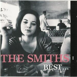 THE SMITHS Best I CD BRAND NEW