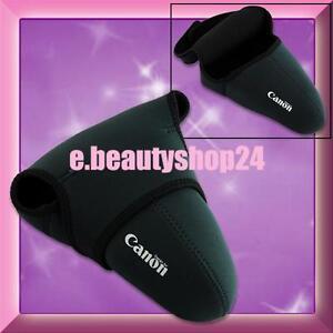 L-Neoprene-Camera-Cover-Case-Bag-For-Canon-EOS-SLR-DSLR-550D-60D