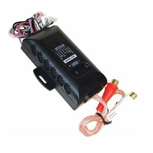 Car audio line output converter