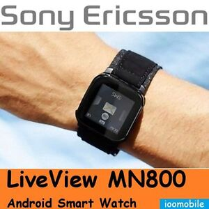 sony ericsson mn800 liveview watch price in india September 2014 SandeepSearch