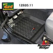 Jeep TJ Floor Mats