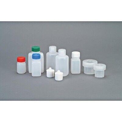 Nalgene Medium Size Travel Kit Bottles & Jars W/leakproof Caps & Lids