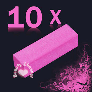 10-pcs-Buffer-Buffing-Sanding-Block-File-Acrylic-Nail-Art-UV-gel-deco-tips-1024