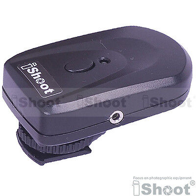 Средство для мытья ISHOOT PT-04 Wireless