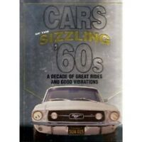 I'm looking for some car books