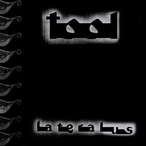 TOOL-Lateralus-CD-BRAND-NEW-Anatomy-Booklet-Slipcase
