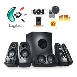 Home Theater Surround Sound System 5.1 Subwoofer Speakers TOP SOUND