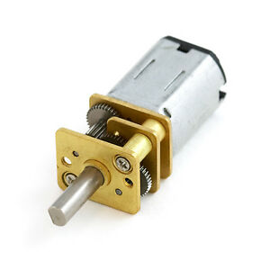 Micro-Metal-100-1-Gearmotor