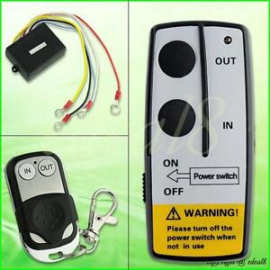 12V-Wireless-Winch-Remote-Control-Switch-Unit-for-Truck-ATV-SUV-Winch