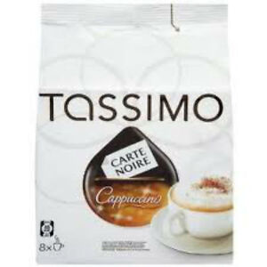 Tassimo Refill T DISCS / Pods Coffee - 30 Flavours To Choose From