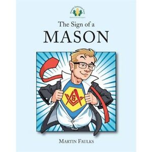 The Sign of a MASON - Masonic Joke Book