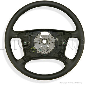 BMW 5-series E39 7-series E38 HEATED Leather Steering Wheel *NEW*