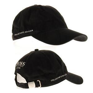 b2ce9d010fd Hugo boss collectors edition baseball cap black new JPG 300x300 Ebay hugo  boss hats