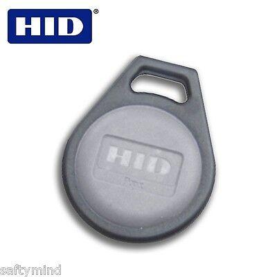 Brand Hid 1346lnsmn Hid Proxkey Iii Proximity Access Keyfob Programmed Black