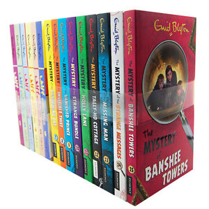 Enid-Blyton-Classic-Mystery-Collection-15-Books-Box-Set