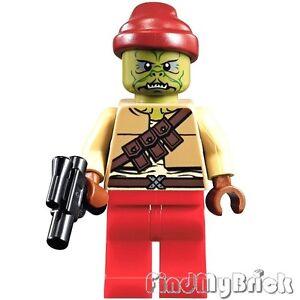 SW641-Lego-Star-Wars-Desert-Skiff-Weequay-Kithaba-Minifigure-9496-NEW