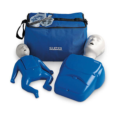 Cpr Prompt Adultchild And Infant Training Pack- Lf06312u