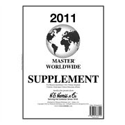 Harris Master Supplement