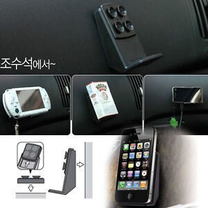 Car-Accessories-phone-Holder-Cell-Phone-iPhone-MP3-PDA-Mobile-Vehicle-NEW