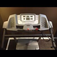 "Free Spirit Folding Treadmill ""NEW PRICE"""