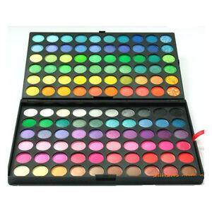 120-Colors-Eyeshadow-Eye-Shadow-Palette-Cosmetic-Makeup-Women-Gift