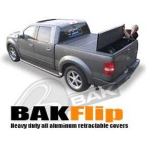 BAKFLIP F1 NEW IN BOX!!  FROM $1250.00 INSTALLED!! BAK FLIP