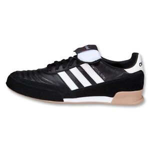 adidas mundial goal in indoor soccer shoes coaching 019310