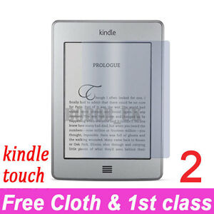 2-x-CLEAR-LCD-SCREEN-PROTECTOR-COVER-FOR-AMAZON-KINDLE-TOUCH-3G
