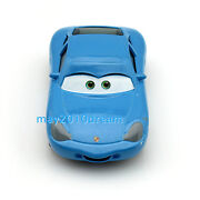 Disney Cars Diecast Sally