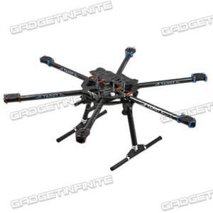 Tarot-FY680-3K-Pure-Carbon-Fiber-Full-Folding-Hexacopter-680mm-FPV-Aircraft-gi