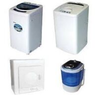 Downtown Toronto/Scarborough Haier/Media portable washer /dryer