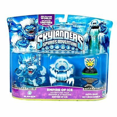 Activision Skylanders Spyros Adventure Adventure Empire Of Ice Action Figure