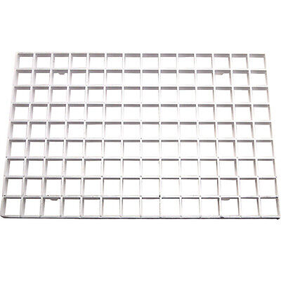 Plastic Replacement Grid For 24 Drip Tray - Draft Beer Tray Prevent Splashing