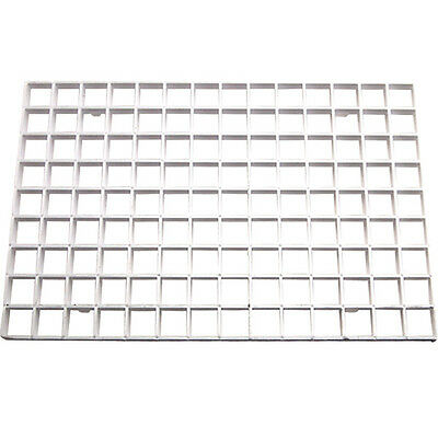 Plastic Replacement Grid For 15 Drip Tray - Draft Beer Tray Prevent Splashing