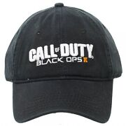 Call of Duty Black Ops 2 Cap