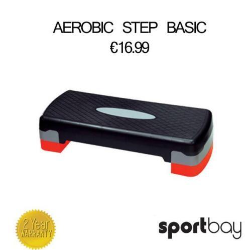 how to make an aerobic stepper