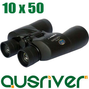Brand-New-Black-Colour-10x50-DPSI-Comet-Wide-Field-6-5-Outdoor-Binoculars