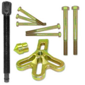 Brand New Harmonic Balance Puller Set