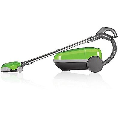 Kenmore Canister Vacuum Cleaner 29229 Lime Hepa D
