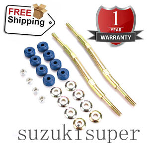 Sway Bar HD Link Pins kit Holden Commodore VN VP VR VS VT Front Quality Bush