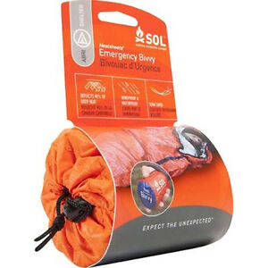 SOL-Emergency-Bivvy-Bivy-Sleeping-Bag-AMK-Scouts-Camping-Hunting-Shelter