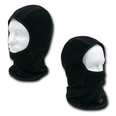 Black Balaclava Lightweight Tactical Wind Stopper Ski Biker Neck Face Mask Masks