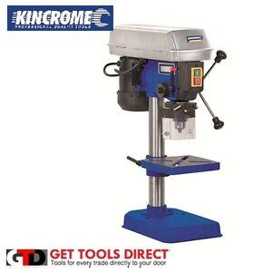 Kincrome Bench Drill Press K15300 12 Months Australia Wide Warranty