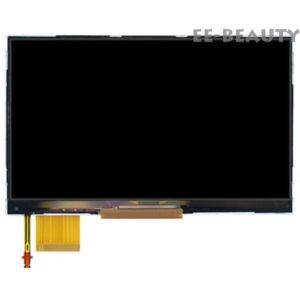 Original LCD Screen Display Sony PSP Slim 3000 3001 3004 +Backlight Replacement