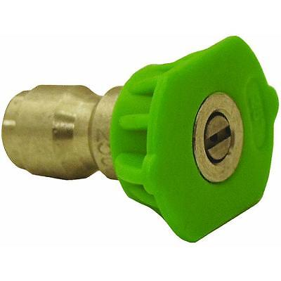 14 Green Qd Pressure Washer Spray Tip 3.5 Apache Hose Belting 99050012