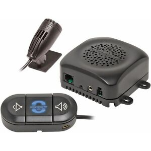 Scosche BT1000R Universal Bluetooth Handsfree Car Kit (Retail Edition)