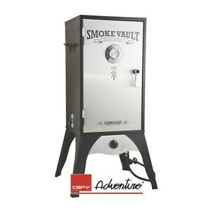 "Camp Chef Smoke Vault 18"" Smoker Campbell River Comox Valley Area image 1"