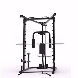 Armortech AT10 Smith Machine Osborne Park Stirling Area Preview