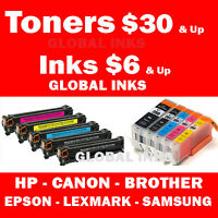 Ink & Toner 1000's in Stock - HP Canon Epson Brother Samsung