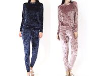 Lounge suits - all sizes and styles ( Bardot velvet frills plain roses )